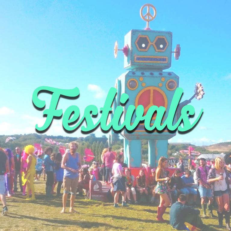 Festivals Blog Posts