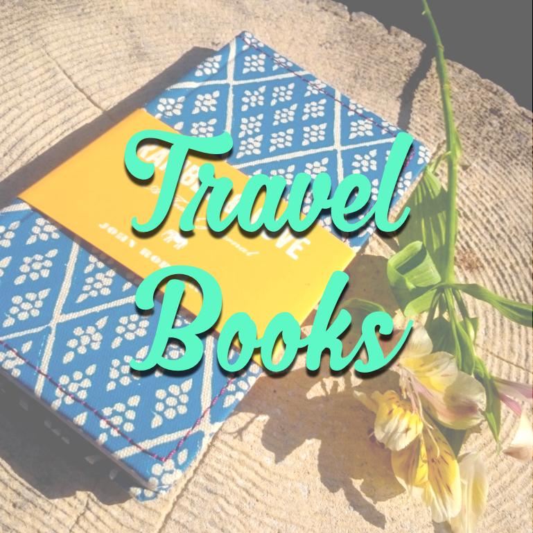 Travel Books Blog Posts