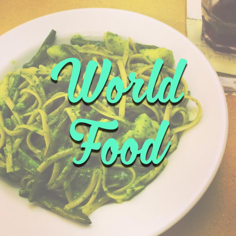Food Blog Posts