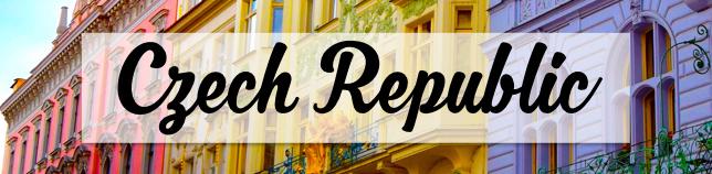 Czech Republic Blog Posts