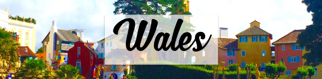 Wales Blog Posts